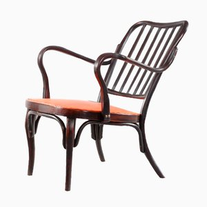 A 752 Armchair by Josef Frank for Thonet, 1960s