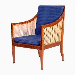 Danish Mahogony Chair Model 4488 by Kaare Klint for Rud Rasmussen, 1930s