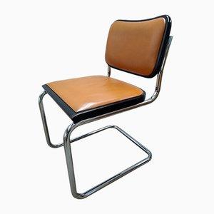 Cesca Stühle von Marcel Breuer für Gavina, 1960er, 6er Set