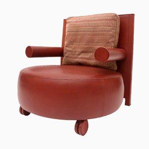 Vintage Armchair by Antonio Citterio for B&B Italia
