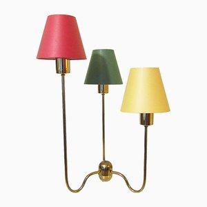 Table Lamp by Josef Frank for Svenskt Tenn, 1970s