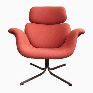 Großer Sessel von Pierre Paulin für Artifort, 1960er