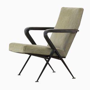 Repose Lounge Chair by Friso Kramer for Ahrend de Cirkel, 1950s