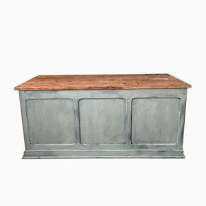 Vintage Store Counter