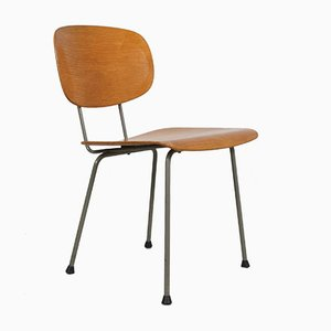 Modell 116 Stuhl von Wim Rietveld für Gispen, 1952