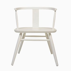 Maun Windsor Dining Chair by Patty Johnson