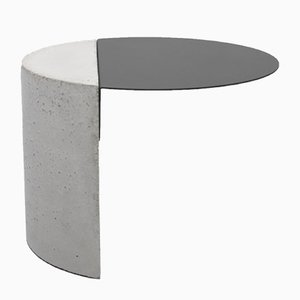 Black Colouring Table from OS ∆ OOS