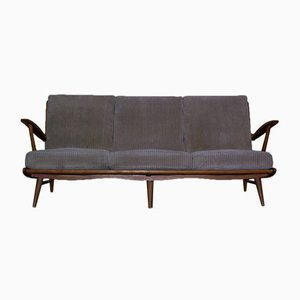 Dutch Sofa with Core Springs, 1950s