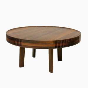 Pula Table by Luca Nichetto