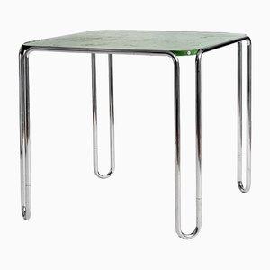 Tavolo B10 di Marcel Breuer, anni '30