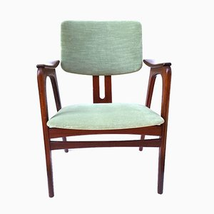 Teak Armchair by Cees Braakman for Pastoe, 1960s