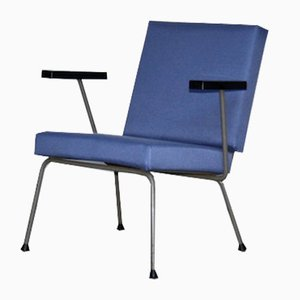 1401 Lounge Chair by Wim Rietveld for Gispen, 1959