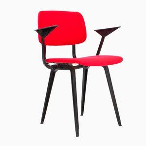 Vintage Revolt Stuhl von Friso Kramer für Ahrend de Cirkel, 1954