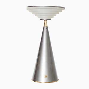 Ziggurat Table Lamp from Stilnovo, 1980s