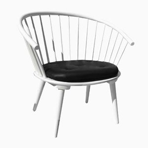 Swedish Armchair by Gillis Lundgren for IKEA, 1961
