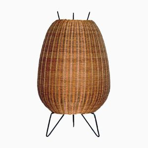 Dicky Table Lamp from Kalmar, 1955
