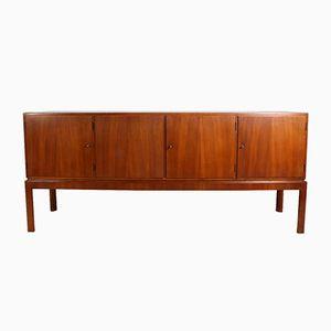 Danish Oak Sideboard, 1950s