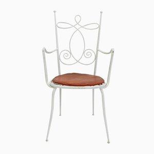 Mid-Century Italian Garden Chair