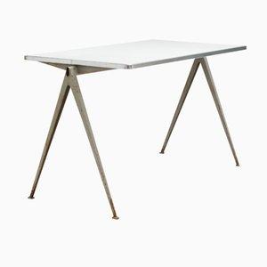 Pyramid Tisch von Wim Rietveld für Ahrend de Cirkel, 1960er