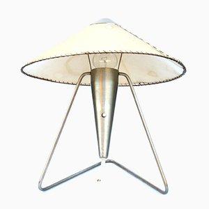 Czech Desk Lamp by Helena Frantova for Okolo, 1950s