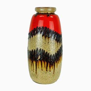 Vaso vintage di Scheurich, anni '60