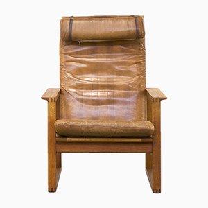 Sessel von Børge Mogensen für Fredericia Stolefabrik, 1970er