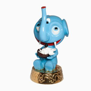 Pop Ganesh di Massimo Giacon per Superego Editions, 2012