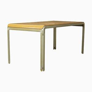 Danish Table by Arne Jacobsen for Fritz Hansen, 1971
