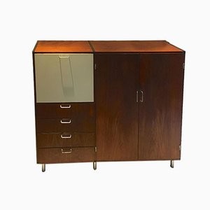 Mid-Century Dutch Teak Cabinet by Cees Braakman for Pastoe