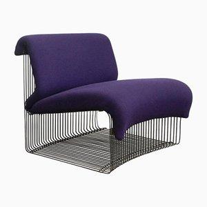 Pantonova Lounge Chair by Verner Panton, 1970s