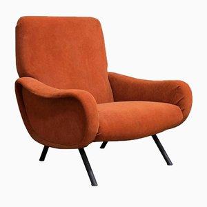 Vintage Lady Chair von Marco Zanuso für Arflex