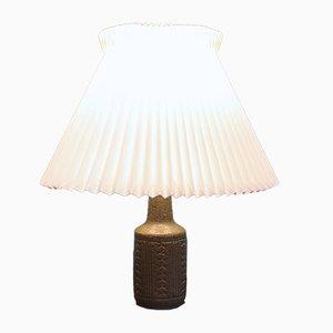 Danish Small Table Lamp from Palshus, 1960s