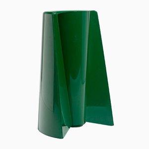 Vase Pago Pago Vintage Réversible par Enzo Mari pour Danese