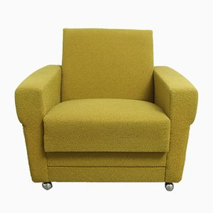 Lime Club Chair, 1960s