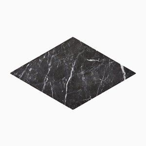 Losanga Carnico Marble Diamond Plate by Stories of Italy