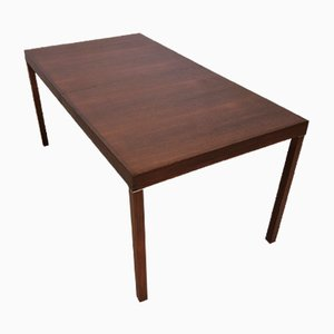 Mid-Century Rosewood Dining Table by Ingmar Klingenberg for Fristho, 1960