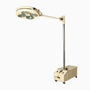 Vintage Hospital Surgery Lamp