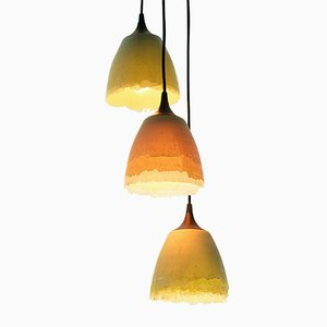 Shell Lights by Nir Meiri, Set of 3