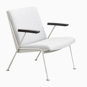 Oase Chair by Wim Rietveld for Ahrend de Cirkel, 1950s