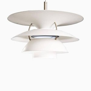 Charlottenburg Pendant by Poul Henningsen for Louis Poulsen