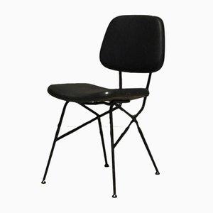 Cocorita Stuhl von Gastone Rinaldi für Velca Legnano, 1950er