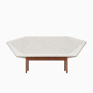 Prisma Sofa by Tove & Edvard Kindt-Larsen for Ludvig Pontoppidan