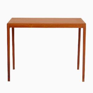 Rosewood Side Table by Eskild Pontoppidan