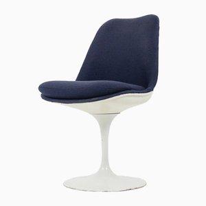 Drehbarer Tulip Stuhl von Eero Saarinen für Knoll