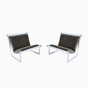 Sling Stühle von Hannah Morrison für Knoll, 1970er, 2er Set