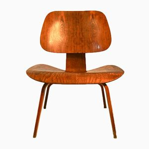 LCW Chair by Charles Eames for Herman Miller