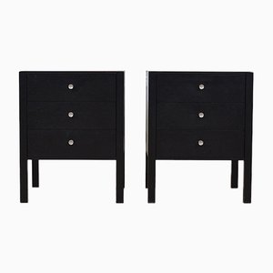 Night Tables by Hans Eichenberger, Set of 2