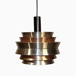 Pendant from Travas Collection by Carl Thore for Granhaga Lights, 1960s
