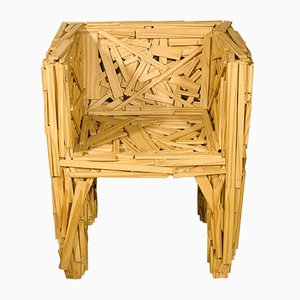 Favela Stuhl von Fernando & Humberto Campana für Edra, 2003