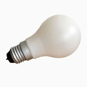 Mid Century Bulb Ceiling Lamp By Ingo Maurer 1970s